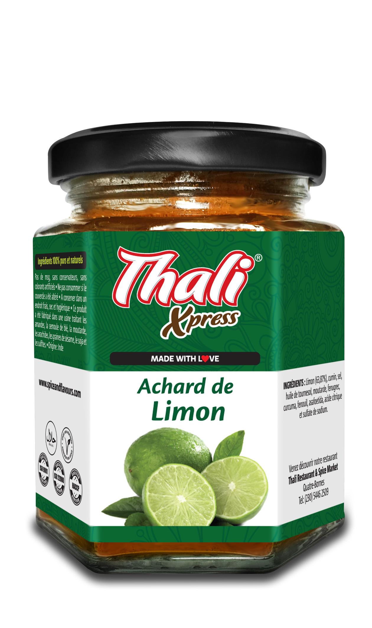 Achard de Limon Image