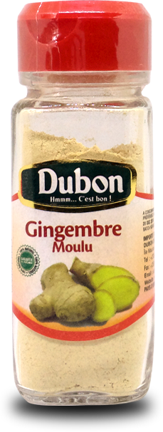 Gingembre Moulu Image