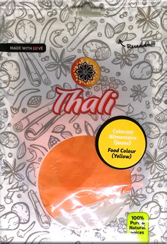 Colorant alimentaire (jaune) Image