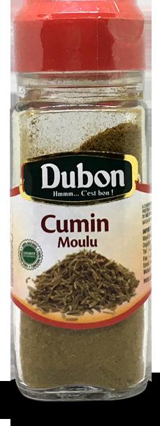 Cumin Moulu Image