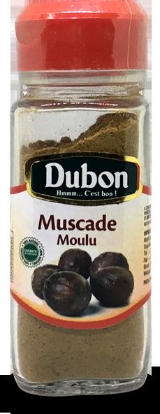 Muscade Moulu Image