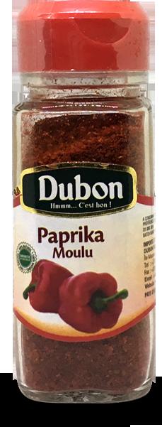 Paprika Moulu Image