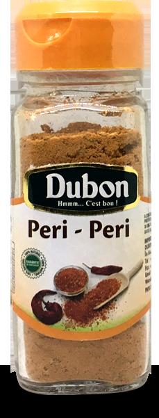 Peri-Peri Image