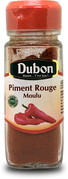 Piment Rouge Moulu Image